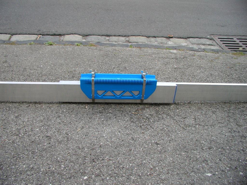 Universal-Verbindungsteil (ohne Latten)